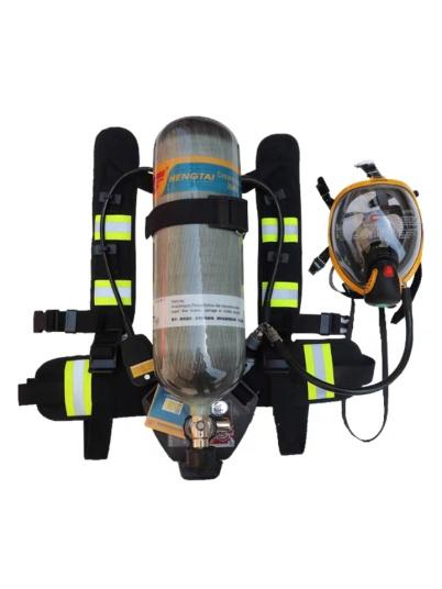 正压式空气呼吸器_空气呼吸器/价格